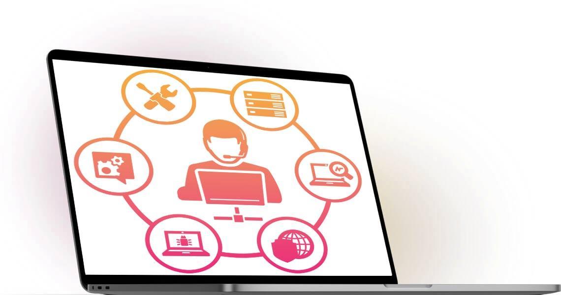 Администрирование информационных ресурсов и систем в сети интернет Администрируем сайты, интернет магазины, форумы, блоги, аккаунты в соцсетях - Webcentr
