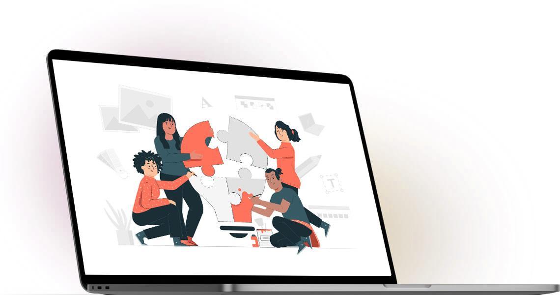 Коллектив компании «Вебцентр» — главная ценность компании Мы ценим высокие профессиональные навыки и способность решить нестандартную задачу точно, качественно и в срок. Умение работать в команде и правильно понимать поставленную задачу, к выполнению которой нужно подходить творчески и с энтузиазмом.  Работа подходит  людям с ограниченными возможностями. - Webcentr