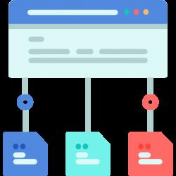 Актуализация данных Оперативное обновление информации на ваших сайтах, аккаунтах соцсетей, интернет-магазинах. - Webcentr