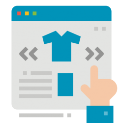 Каталог Интернет-магазин содержит каталог товаров. В каталоге товары распределены по группам и подгруппам. Разделение может происходить по различным параметрам таким как производители, материал, применяемость. - Webcentr