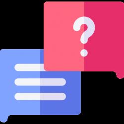 Вопросы и ответы Специальный раздел помощи посетителя и покупателям сайта разъясняющий работу интернет-магазина и  условий покупки. - Webcentr