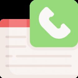 Формы для связи После каждого раздела и в конце страницы устанавливаются формы для связи, для заказа звонка, для записи на экскурсию, для посещения офиса. - Webcentr
