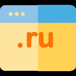 Домены RU — это великолепная возможность продвинуть свой бизнес в Интернет, предложить свои услуги, обеспечить информационное освещение товаров, провести эффективную рекламную кампанию. - Webcentr