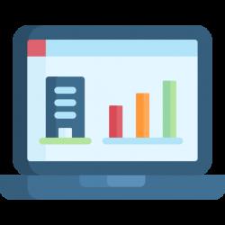 Анализ Проводится анализ статистики сайта по ключевым словам, динамики развития, популярности страниц, географии посетителей и выдаются рекомендации по развитию тематических направлений - Webcentr