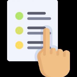 Подбор запросов Ядро запросов подбирается специалистом по продвижению и утверждается заказчиком и как правило, составляет от 5 до 20 профильных запросов. Затем оценивается потенциальная посещаемость сайта. - Webcentr