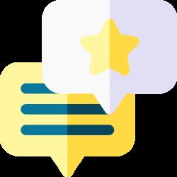 Отзывы Те кто уже пользовались расскажут посетителям о том как они довольны вашим товаром или услугой - Webcentr