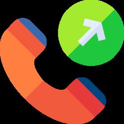Позвонить Активная ссылка для вызова приложения совершения звонка с устройства с которого просматривается сайт - Webcentr