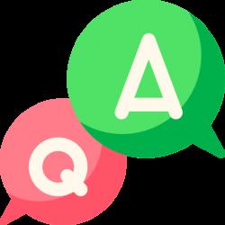 Вопросы и ответы Список вероятных вопросов и ответы на них для посетителей, у которых могу возникнуть подобные вопросы - Webcentr