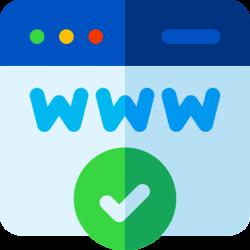 Парковка домена Обеспечивает надёжную привязку домена к вашему сайту и к работе его электронной почты - Webcentr