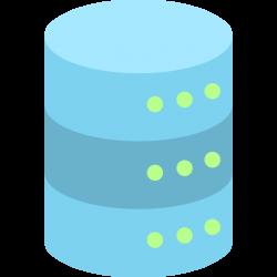 Базы данных Хостинг позволяет осуществлять работу различных баз данных MySql и др., используемых в работе ваших сайтов - Webcentr