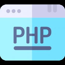 PHP Обеспечивает работу большинства сайтов написанных с использованием PHP - Webcentr