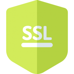 SSL SSL сертификат обеспечивает защиту вашего сайта от мошенников, гарантирует безопасное соединение между сервером и браузером пользователя. Обеспечивает надежную защиту данных. - Webcentr