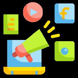 Реклама в соцсетях Размещение информации в группах и аккаунтах компании для продвижения ваших товаров и услуг - Webcentr