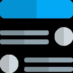 Интерфейс Наглядный и интуитивно понятный интерфейс помогает оперативно управлять информационным наполнением сайта, графикой, эффектами, скриптами, меню и другими объектами. - Webcentr
