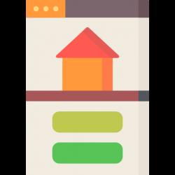 Лендинг Для продвижения конкретного товара или услуги. Основная задача — побудить посетителя к целевому действию. - Webcentr