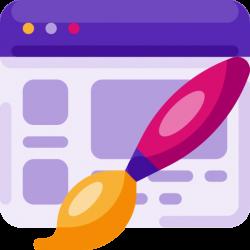 Дизайн сайта Оказываем услуги по созданию дизайна сайта. Создаем дизайн различной сложности. - Webcentr