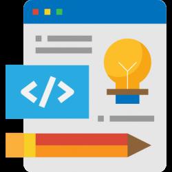 Создание сайта Создаем различные сайты. От сайтов  визиток  до порталов. Имеем готовые комплексные решения по различным направлениям. - Webcentr