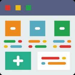 Оптимизация сайта Производим оптимизацию сайта по ключевым словам. Комплекс мероприятий, позволяющий улучшать находимость Вашего сайта в сети Интернет. - Webcentr