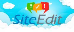 Семинар по созданию сайта на системе SiteEdit Компания  Вебцентр  реализовала еще один проект - обучающий семинар по созданию сайта на системе SiteEdit. - Webcentr