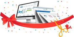 Сайты получат мощный современный движок SiteEdit Мы стали сертифицированными партнерами компании  EDGESTILE . С этого времени компания  EDGESTILE  постоянно выпускала новые версии постоянно совершенствуя функционал программы. Сейчас выходиn SiteEdit 5.0. - Webcentr