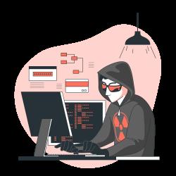 Домен в угоне В 2010 году участились случаи перехвата управления доменными именами через кражу пароля к панели управления регистратора доменов, с последующим изменением настроек адресации. - Webcentr