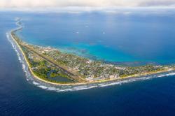 Домен tv Министр финансов островного государства Тувалу Лотоала Метиа заявил, что компания VeriSign отчисляет в их казну недостаточно средств за использование домена TV, который изначально и принадлежал этому тихоокеанскому острову. - Webcentr